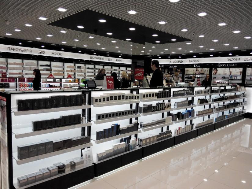 Магазини - ТЦ GLOBUS — торговий центр на Майдані Незалежності в Києві 02eb0e437642a